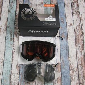 Dragon NFX2 Ski/Snowboarding Unisex Goggles/OL